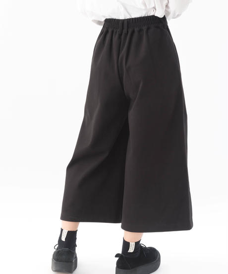 Tuck Wide Pants 【HP19-06PT】