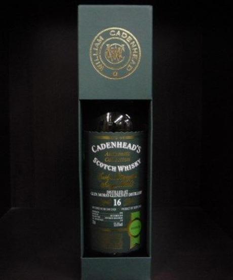 グレンマレイ1998・16年・ケイデンヘッド オーセンティックコレクション 700ml