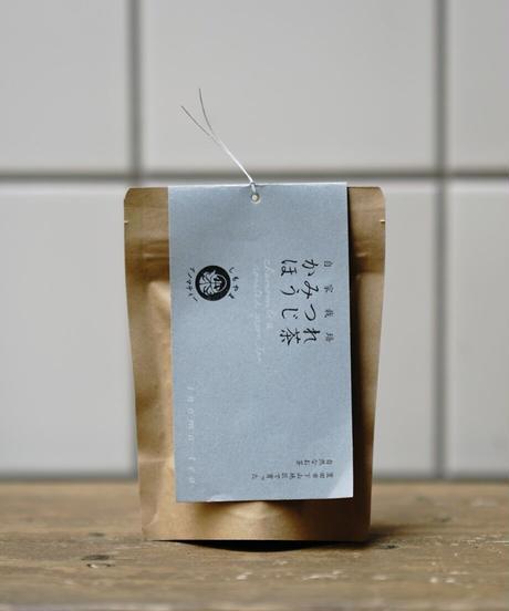 【豊田山間部のお茶】かみつれほうじ茶 by イノマティー