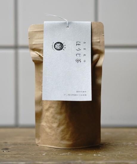 【豊田山間部の有機栽培茶】定番ほうじ茶 by イノマティー