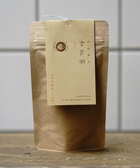 【豊田山間部の有機栽培茶】和紅茶 by イノマティー
