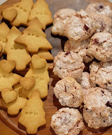 【手みやげボックス】PFMクッキーセット