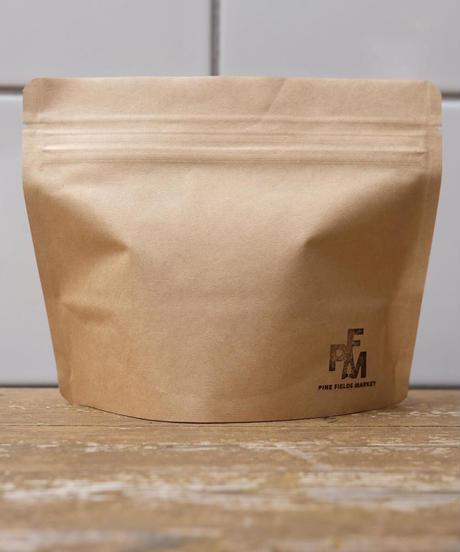 コーヒー豆【JOYブレンド】中煎り100gパック