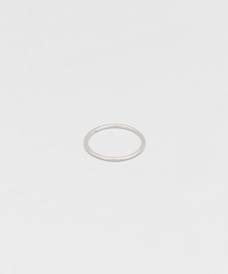 TONKIY CIRCLE RING 001 (SV)