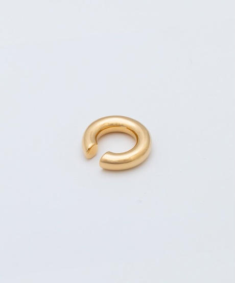 ICE EAR CUFF 501 (gold plated)