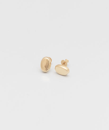 SEED PIERCE (gold plated)