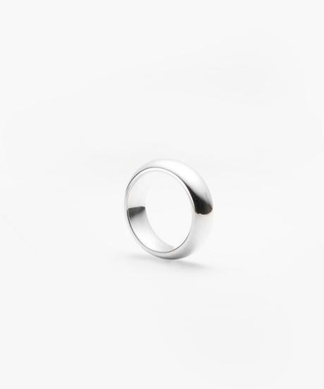 CLASSIC CIRCLE RING 501 (SV)