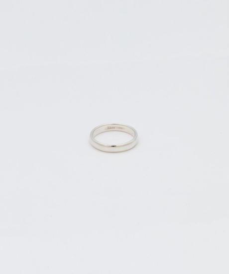 CLASSIC CIRCLE RING 101(SV)
