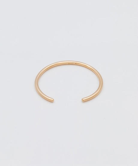 ICE BANGLE 101 (gold plated)