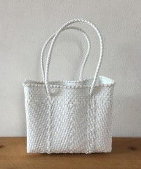 Mexican Plastic Tote bag MINIMUM メキシカントートバッグ ミニマム