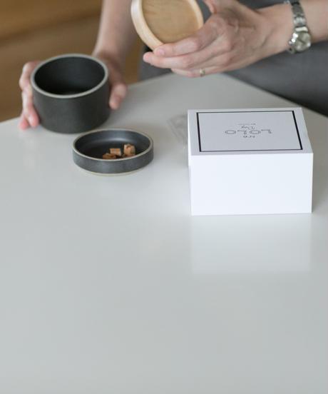 北海道素材のドッグトリーツ 「Bori Bori」30g×10袋 (送料無料キャンペーン)