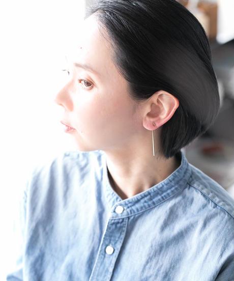 LOLO Higashikawa | ゆれる、ピアス