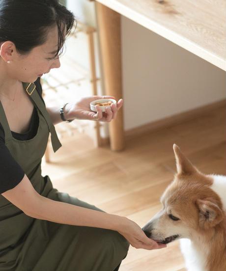 生活応援企画 北海道素材のドッグトリーツ 「Bori Bori」30g×20袋(限定プライス20%OFF)