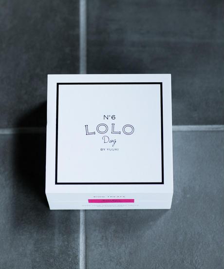 北海道素材のドッグトリーツ 「Bori Bori」30g×5袋入りBOXセット (送料無料キャンペーン)