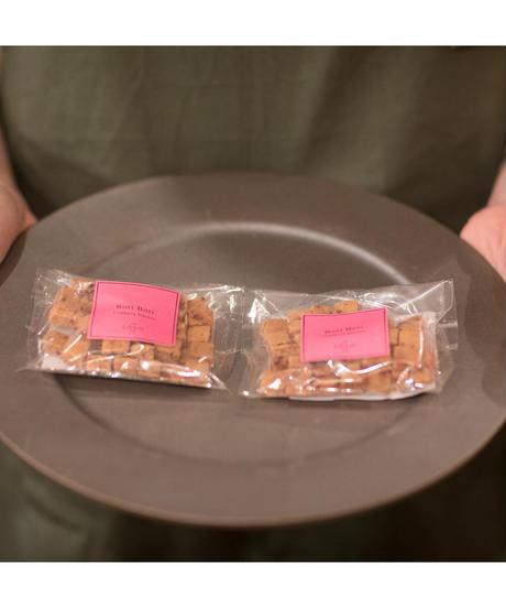 北海道素材のドッグトリーツ 「Bori Bori」30g×2袋 (送料無料キャンペーン)