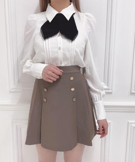 大谷映美里さんコラボ クラシックスリムスカート