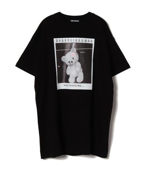 193CS0865<Unisex>ドライシナモンTシャツ