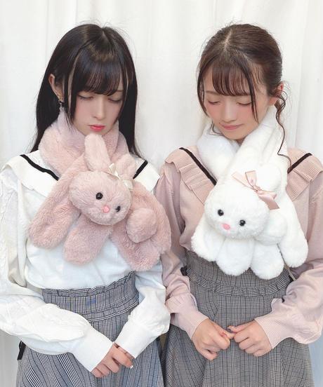 HC204BC1032 【予約】ハニーマフラー