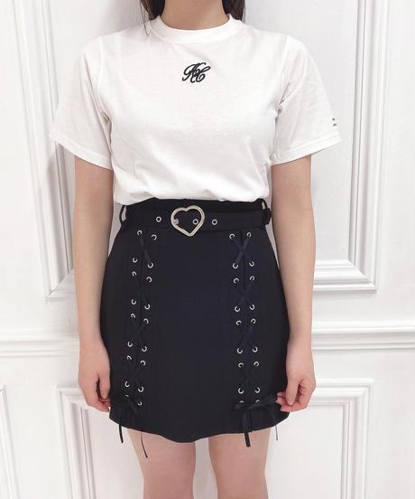 HC212CS0537 ロゴembTシャツ