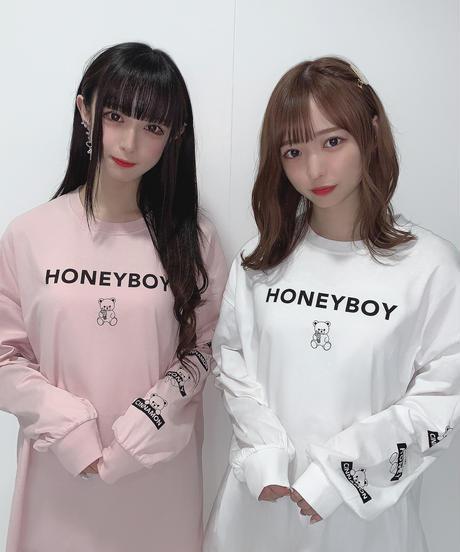 HC213CS0963<unisex> DailyシナモンロンT