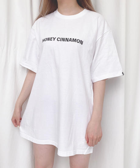 HC202CS0699 <unisex>HONEY MEDICINE TシャツII
