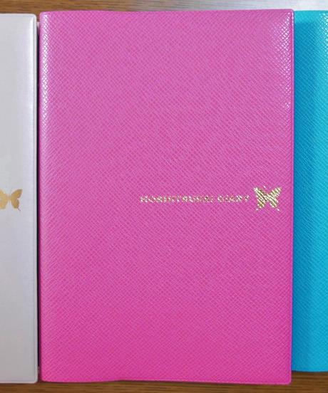 「星使い手帳」オリジナルカバー(単品)