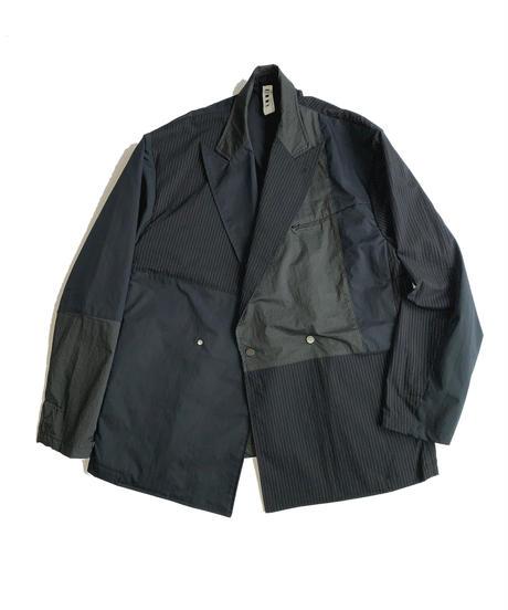 TYPE 02 Double jacket