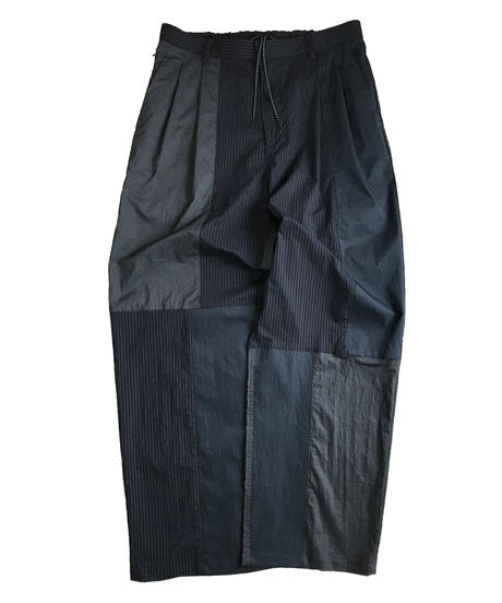 TYPE 05 Wide pant