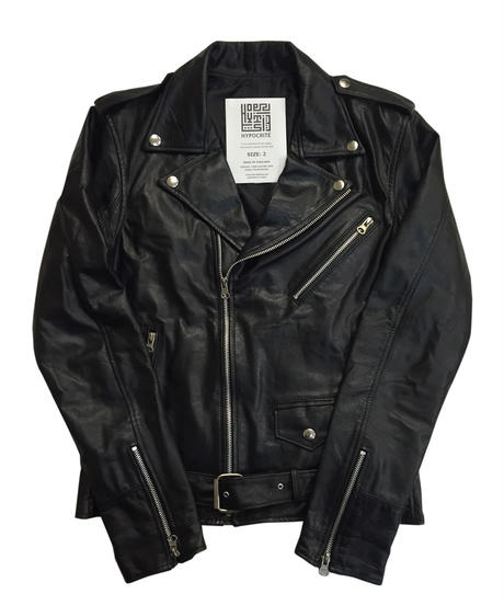 The Realleather Double Riders JKT (2016TYPE)*REPRODUCT