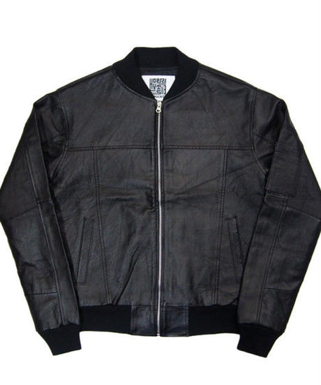 The Realleather MA-1 Riders JKT (2016TYPE)*REPRODUCT