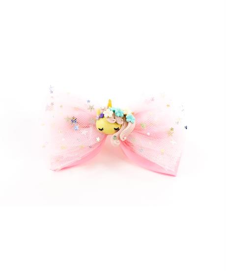 【SAKURA UNICORN ANGELアアクセサリー】可愛い子供用の リボン☆