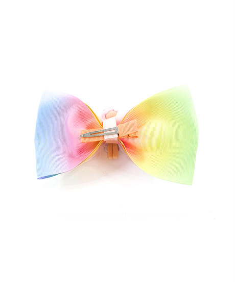 【FLOWER FAIRYアアクセサリー】可愛い子供用の リボン☆