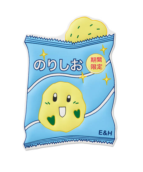<HAPPY CHIPS>