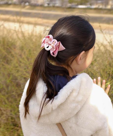 【CLASSIC MERMAID アアクセサリー】可愛い子供用の リボン☆