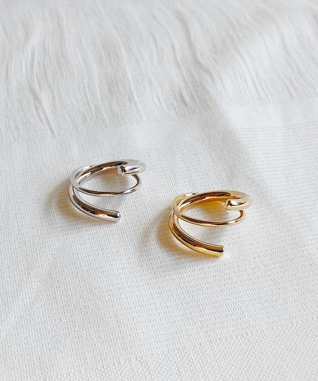 spiral ring A209