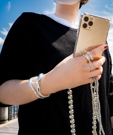 【再入荷】smartphone shoulder K213