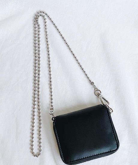 ball chain wallet M126