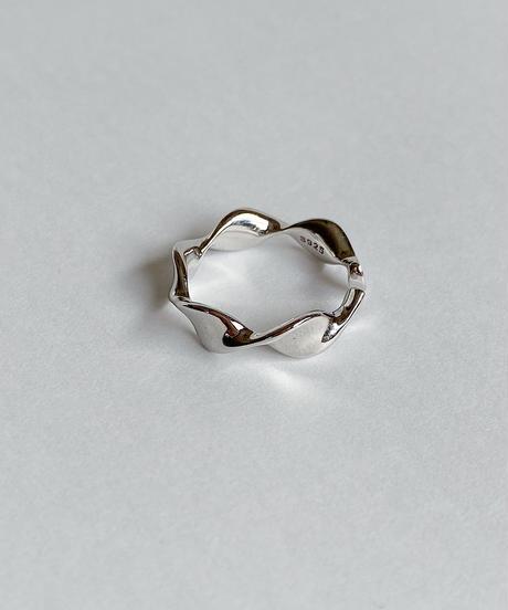 wave ring B108