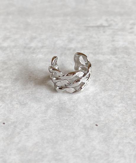 pierce&ear cuff set G201