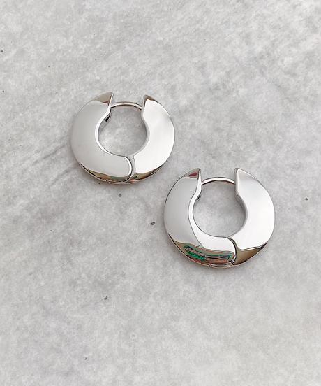 plate hoop pierce H219