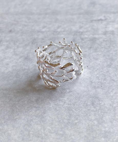 silver925 ring G204