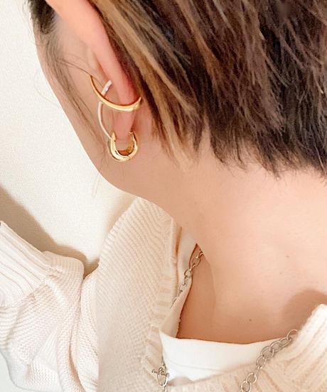 ear cuff P107