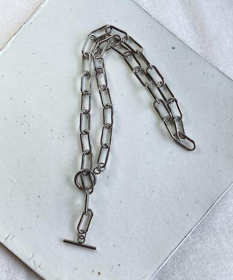 chain necklace H103