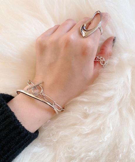 chain bracelet M105
