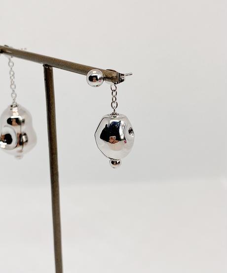 silver pierce M122