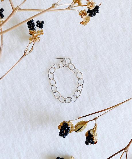 silver925 bracelet N102