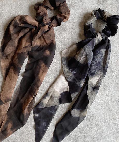 ribbon chouchou  H201