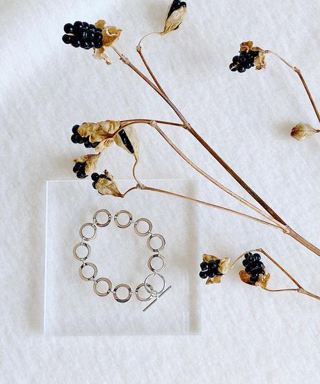 silver925 bracelet N103