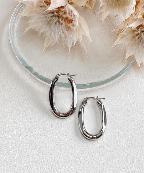silver pierce E113