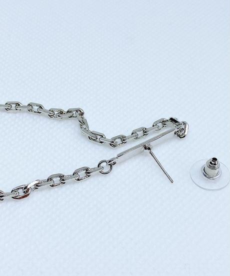 pierce× ear cuff M118